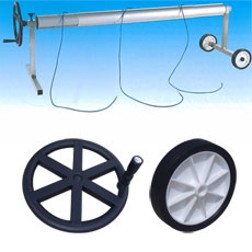 WALTER EVOLUTION telescopic pool reel