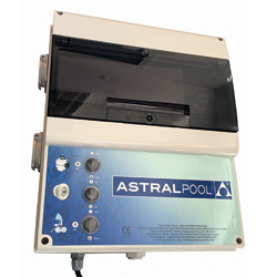 Facilelec electrical box from Astral
