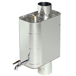 Harvia water heater for sauna stove