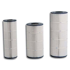 Replacement cartridges for HAYWARD filters