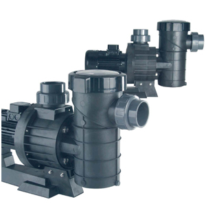 MAXIM filtration pump - for public pools