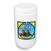 OVY bromine shock treatment