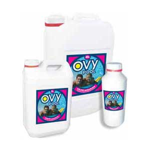 OVY Calfix anti-limescale treatment