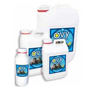 OVY JET anti-algae 35 triple action treatment