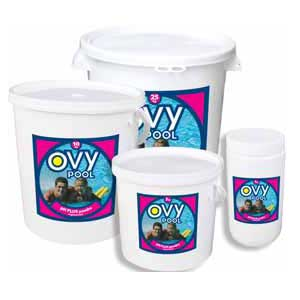 Ovy pH minus correction powder