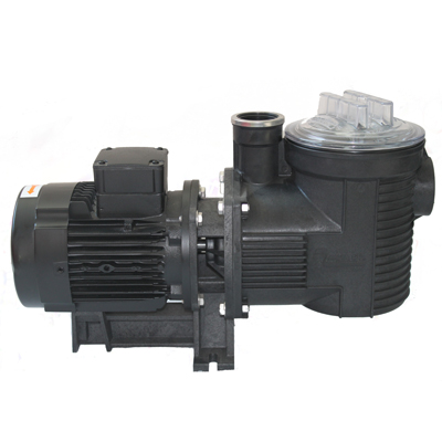 Pentair Eagle 2HP three-phase pool pump