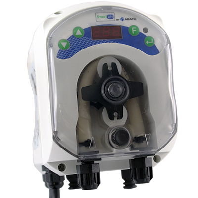 SMART pH peristaltic dosing pump