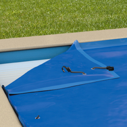 PROTECTVOLET protective pool shutter cover