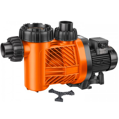 SPECK BADU 90 high flow filtration pump for public pools