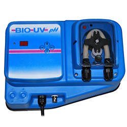 BIO UV Regul pH dosing pump