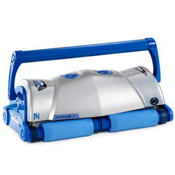 Aquabot Ultramax Gyro electric pool cleaner