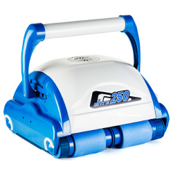 Aquabot Ultra 250 electric cleaner for public pools