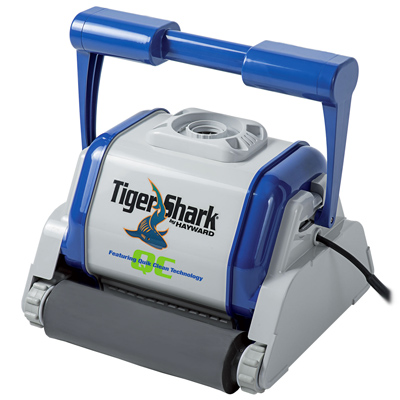 Tiger Shark Quick Clean