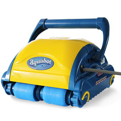 Aquabot Viva electric pool cleaner