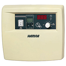 Harvia C260 control unit
