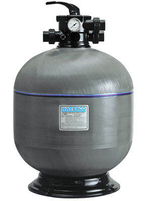 Micron Top Waterco sand filter