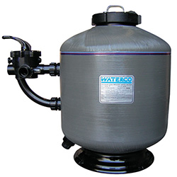 Micron side bobbin wound sand filter Waterco