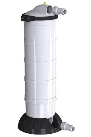 Welfilter cartridge filter