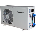 Caliente Easy heat pumps