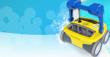Aquabot 3 Electric pool cleaner