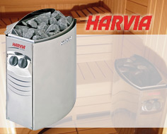 HARVIA Vega BC45 electric sauna stove