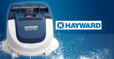 Hayward Pool Vac Ultra hydraulic pool cleaner