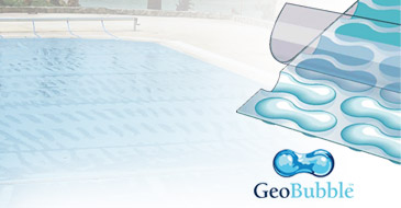 Sol+Guard GeoBubble thermal bubble cover  500 microns Eco